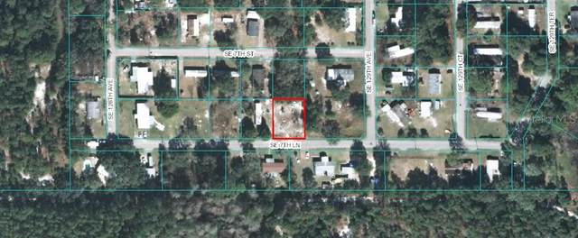 7TH Se 7Th Ln, Silver Springs, FL 34488 (MLS #OM610411) :: Young Real Estate
