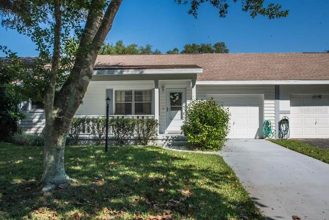 8655 SW 95TH Street F, Ocala, FL 34481 (MLS #OM610415) :: Real Estate Chicks