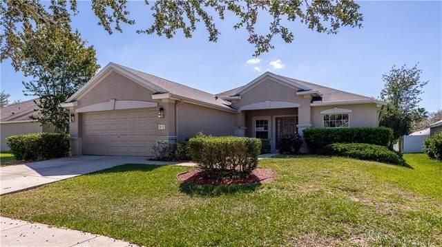 5632 SW 40TH Place, Ocala, FL 34474 (MLS #OM610416) :: Globalwide Realty