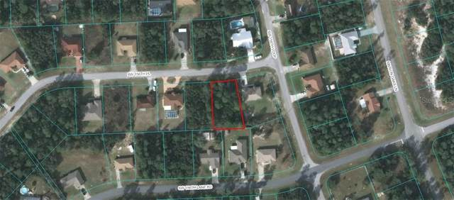 TBD SW 156TH Place, Ocala, FL 34473 (MLS #OM610427) :: The Paxton Group