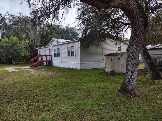 24820 NE 135TH Lane, Fort Mc Coy, FL 32134 (MLS #OM610430) :: Griffin Group