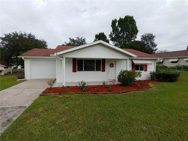 8435 SW 109TH Lane, Ocala, FL 34481 (MLS #OM610431) :: Kelli and Audrey at RE/MAX Tropical Sands