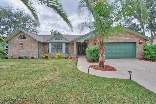 450 NE 55TH Street, Ocala, FL 34479 (MLS #OM610433) :: Delta Realty, Int'l.