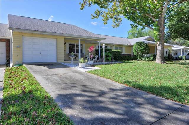 8620 SW 94TH Street D, Ocala, FL 34481 (MLS #OM610436) :: Real Estate Chicks