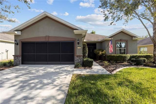 9788 SW 74TH Street, Ocala, FL 34481 (MLS #OM610438) :: Delta Realty, Int'l.