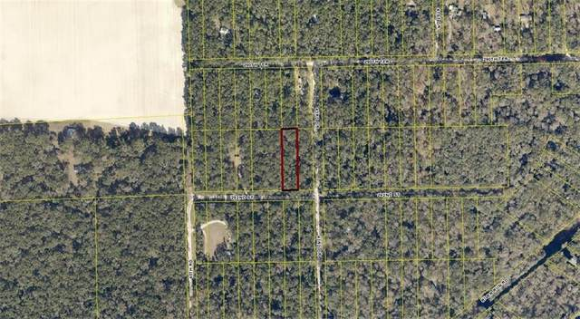 292 ND ST, Branford, FL 32008 (MLS #OM610461) :: Southern Associates Realty LLC