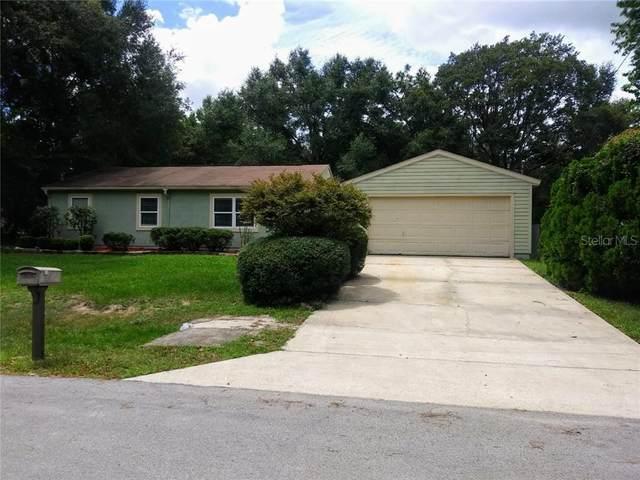 12 Pine Course Radial, Ocala, FL 34472 (MLS #OM610475) :: Sarasota Home Specialists