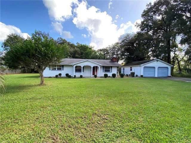 12015 SE 72ND COURT Road, Belleview, FL 34420 (MLS #OM610477) :: Sarasota Home Specialists