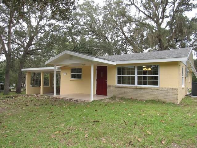 16181 NE 6TH Street, Silver Springs, FL 34488 (MLS #OM610478) :: Bridge Realty Group