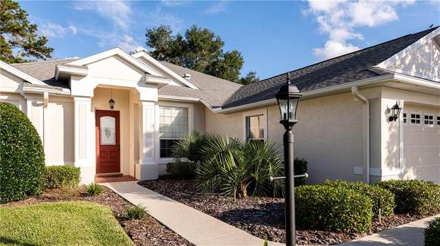 19442 SW 84TH Place, Dunnellon, FL 34432 (MLS #OM610492) :: Griffin Group