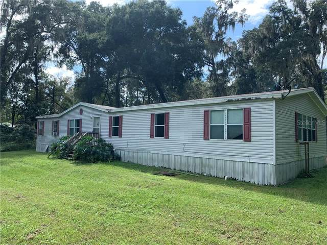 1595 NE 182ND Place, Citra, FL 32113 (MLS #OM610497) :: Globalwide Realty