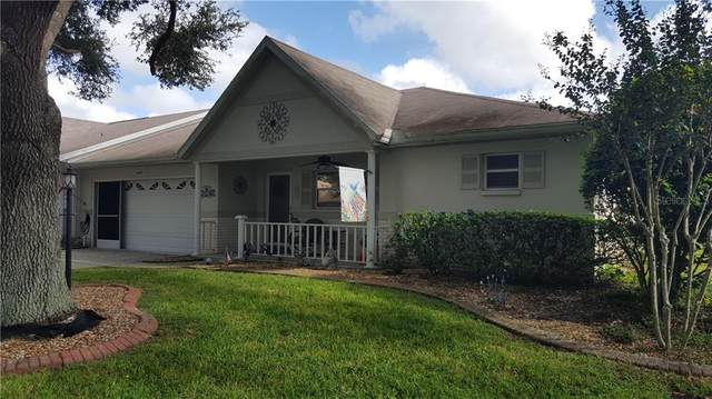 8989 SW 97TH ST. D, Ocala, FL 34481 (MLS #OM610503) :: Real Estate Chicks