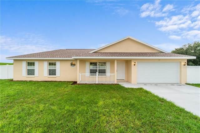 77 N Cunningham Avenue, Inverness, FL 34453 (MLS #OM610505) :: Baird Realty Group