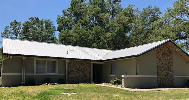 13908 SW 107TH Lane, Dunnellon, FL 34432 (MLS #OM610508) :: Sarasota Home Specialists