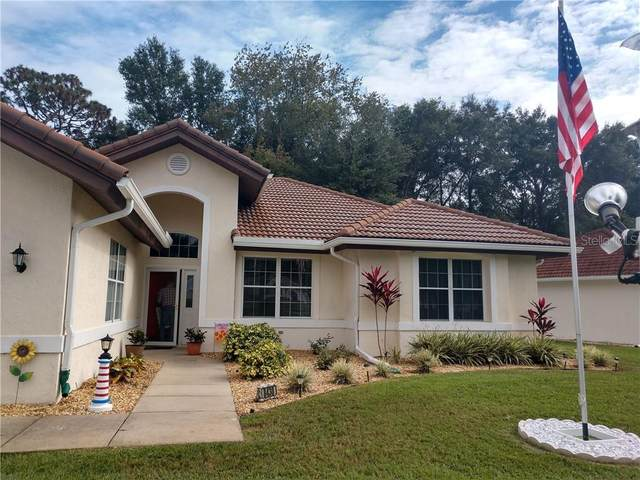 8430 SW 108TH PL Road, Ocala, FL 34481 (MLS #OM610523) :: Bridge Realty Group