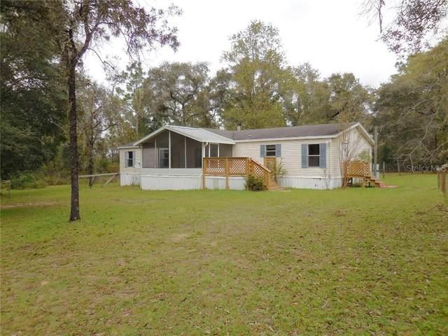 13771 NE 9TH Street, Williston, FL 32696 (MLS #OM610525) :: Premier Home Experts