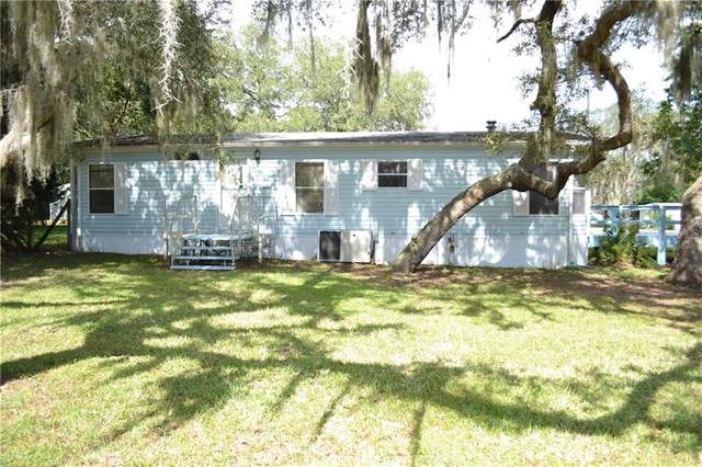 18885 SE 18TH Place, Silver Springs, FL 34488 (MLS #OM610535) :: Burwell Real Estate