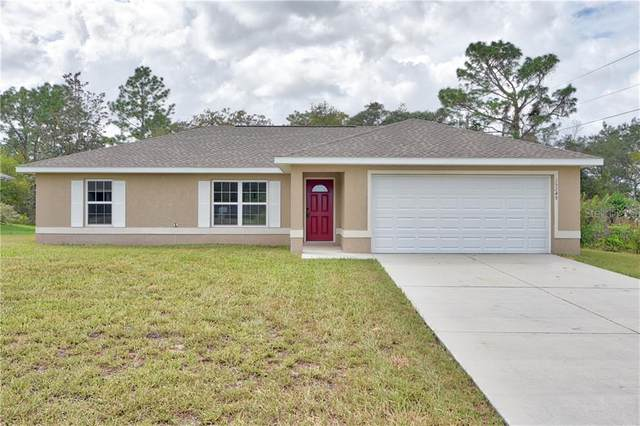 15249 SW 46TH Circle, Ocala, FL 34473 (MLS #OM610539) :: Globalwide Realty