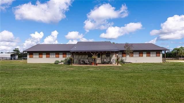 11375 W Highway 326, Ocala, FL 34482 (MLS #OM610547) :: Griffin Group