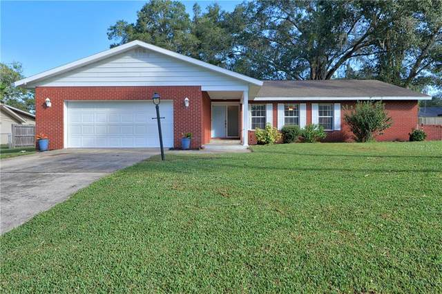 4505 SE 11TH Place, Ocala, FL 34471 (MLS #OM610549) :: Globalwide Realty