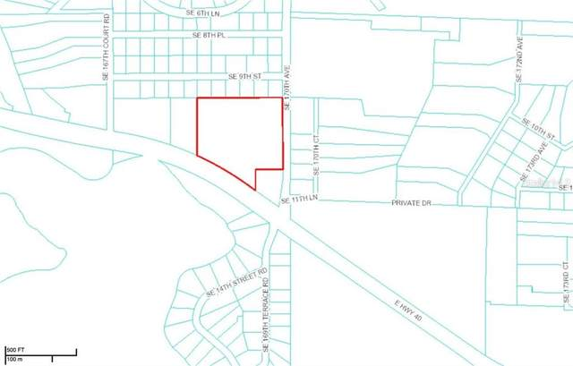 TBD E Hwy 40, Silver Springs, FL 34488 (MLS #OM610551) :: Young Real Estate
