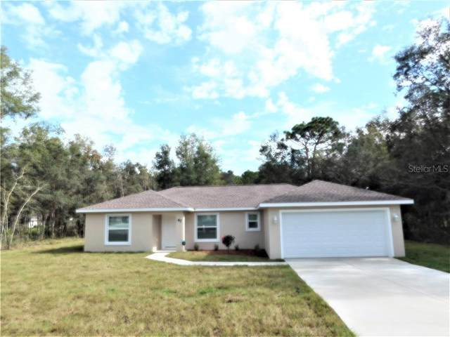 47 Dogwood Loop, Ocala, FL 34472 (MLS #OM610552) :: Real Estate Chicks