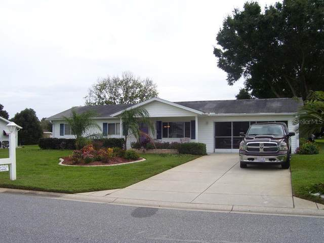 10448 SE 178 Street, Summerfield, FL 34491 (MLS #OM610570) :: Premier Home Experts