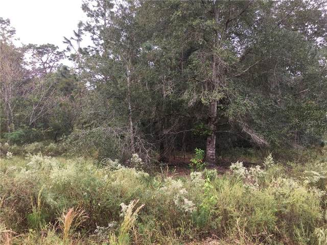 0 SW Lobelia Court, Dunnellon, FL 34431 (MLS #OM610592) :: Bridge Realty Group