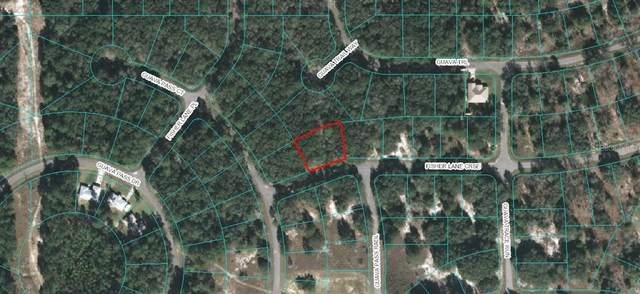 00 Fisher Lane Course, Ocklawaha, FL 32179 (MLS #OM610597) :: Bridge Realty Group