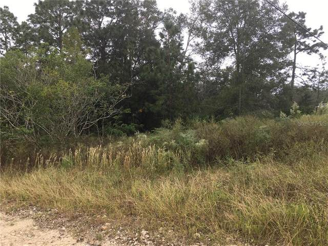0 NW Redwing Road, Dunnellon, FL 34431 (MLS #OM610600) :: RE/MAX Premier Properties