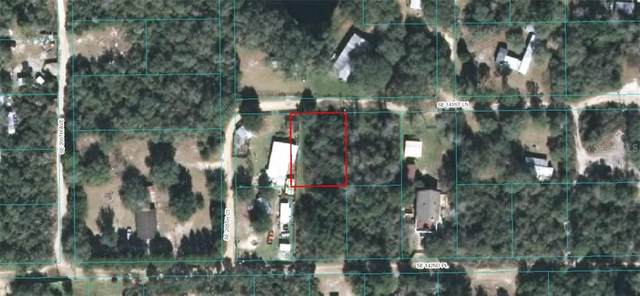 TBD SE 141ST LANE, Umatilla, FL 32784 (MLS #OM610614) :: Bob Paulson with Vylla Home