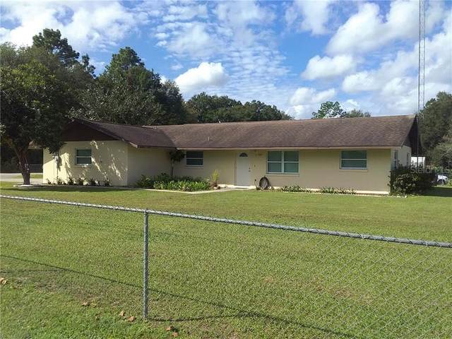 13700 SE 47TH Avenue, Summerfield, FL 34491 (MLS #OM610620) :: Premier Home Experts