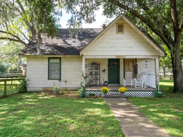3930 NW 110TH Avenue, Ocala, FL 34482 (MLS #OM610621) :: Rabell Realty Group