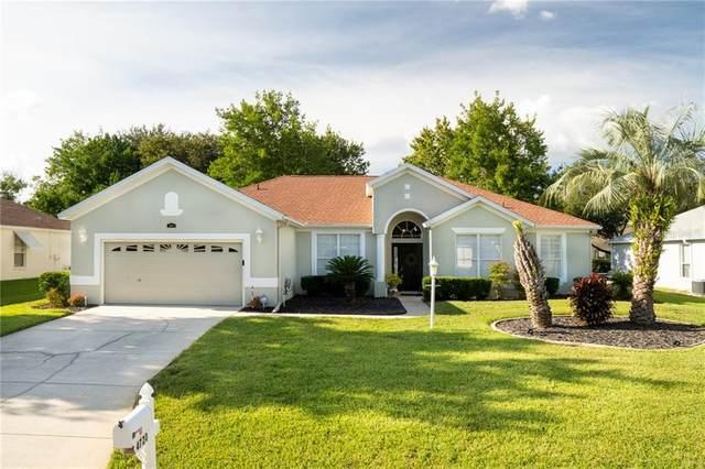4720 N El Camino Drive, Beverly Hills, FL 34465 (MLS #OM610634) :: RE/MAX Premier Properties
