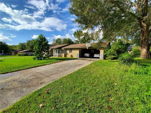 5641 SE 4TH Street, Ocala, FL 34480 (MLS #OM610638) :: Pepine Realty