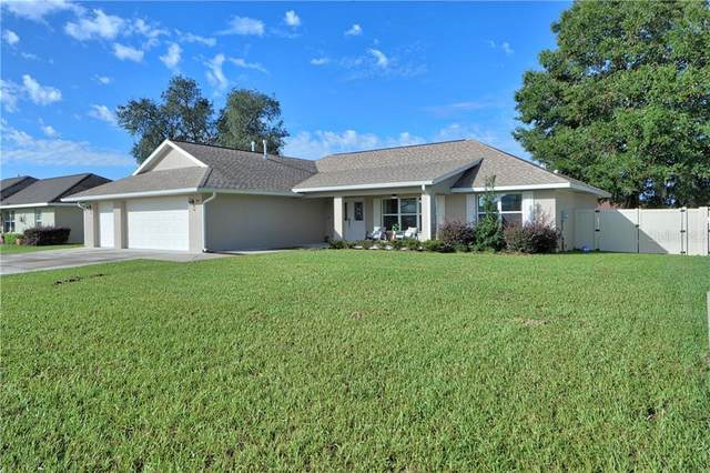 998 SE 69TH Avenue, Ocala, FL 34472 (MLS #OM610643) :: EXIT King Realty