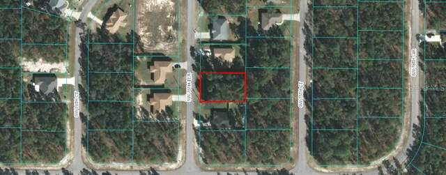 75 TERR, Ocala, FL 34473 (MLS #OM610661) :: Griffin Group