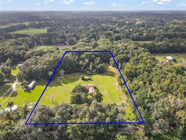 2460 NW 157TH Place, Citra, FL 32113 (MLS #OM610676) :: Everlane Realty