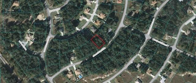 00 Dogwood Dr Trail, Ocala, FL 34472 (MLS #OM610682) :: Team Bohannon Keller Williams, Tampa Properties