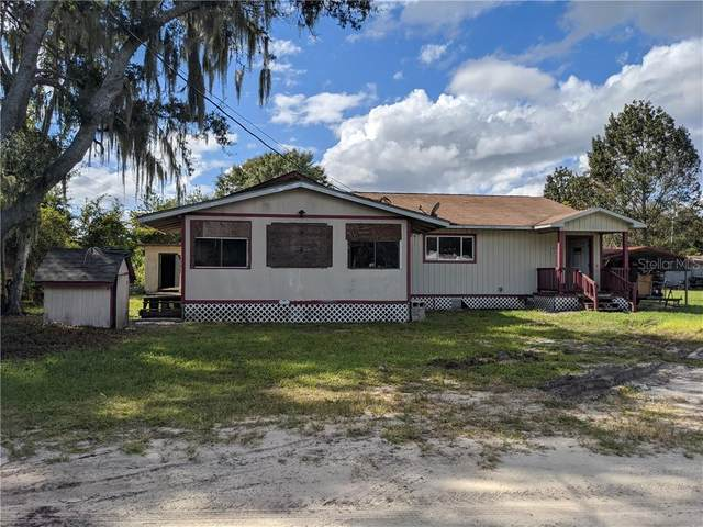 11454 SE 189TH Court, Ocklawaha, FL 32179 (MLS #OM610686) :: Premier Home Experts