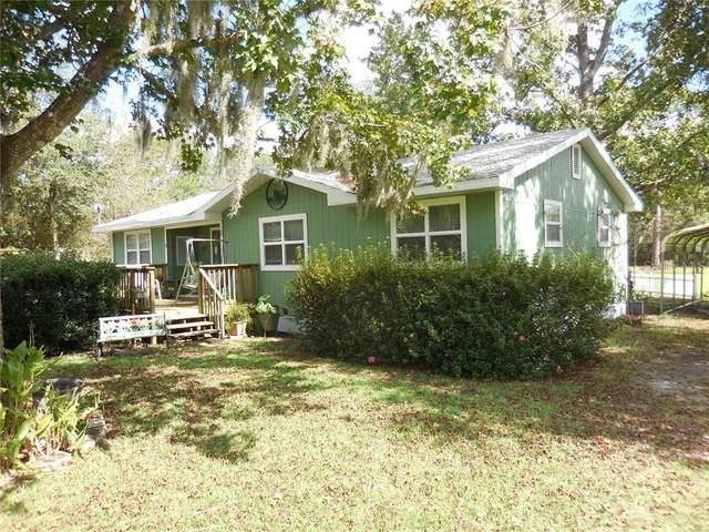 6751 SE 190TH Court, Morriston, FL 32668 (MLS #OM610728) :: Pepine Realty