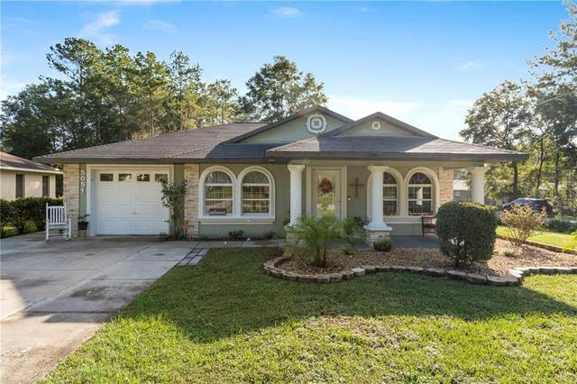 5051 NW 61ST Court, Ocala, FL 34482 (MLS #OM610737) :: The Nathan Bangs Group