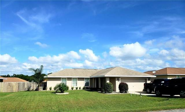 10127 SE 122ND Lane, Belleview, FL 34420 (MLS #OM610741) :: Pristine Properties