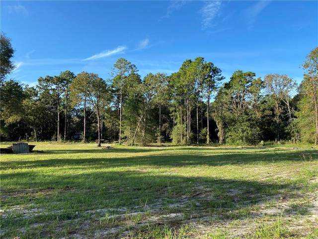 00 SW 155TH Street, Dunnellon, FL 34432 (MLS #OM610745) :: Sarasota Home Specialists
