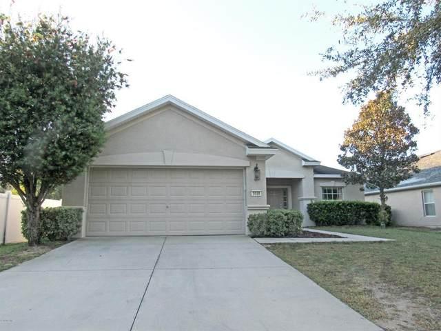 5528 SW 39TH Street, Ocala, FL 34474 (MLS #OM610805) :: Griffin Group