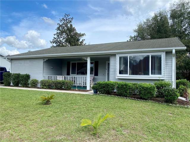 Ocala, FL 34481 :: Premium Properties Real Estate Services