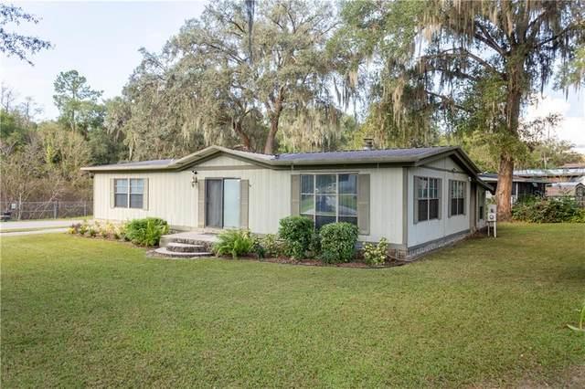 6419 SE 112TH Street, Belleview, FL 34420 (MLS #OM610827) :: Pristine Properties