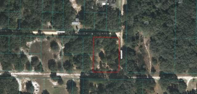 0 SW 105 & 104 Lane, Dunnellon, FL 34432 (MLS #OM610828) :: Griffin Group
