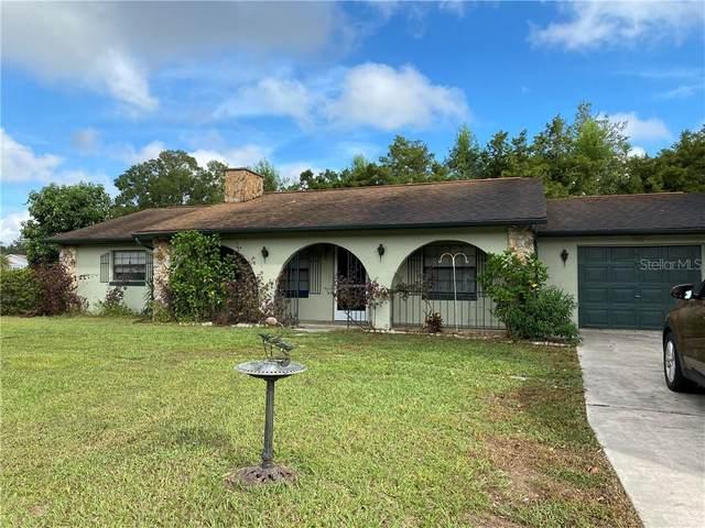 7355 SE 109TH Place, Belleview, FL 34420 (MLS #OM610834) :: Pristine Properties