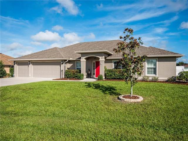 5311 SW 97TH LANE Road, Ocala, FL 34476 (MLS #OM610855) :: Premium Properties Real Estate Services